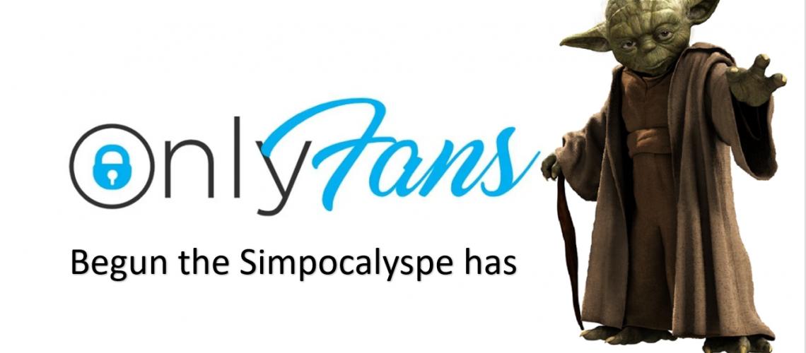 OnlyFans Simpocaplyspe