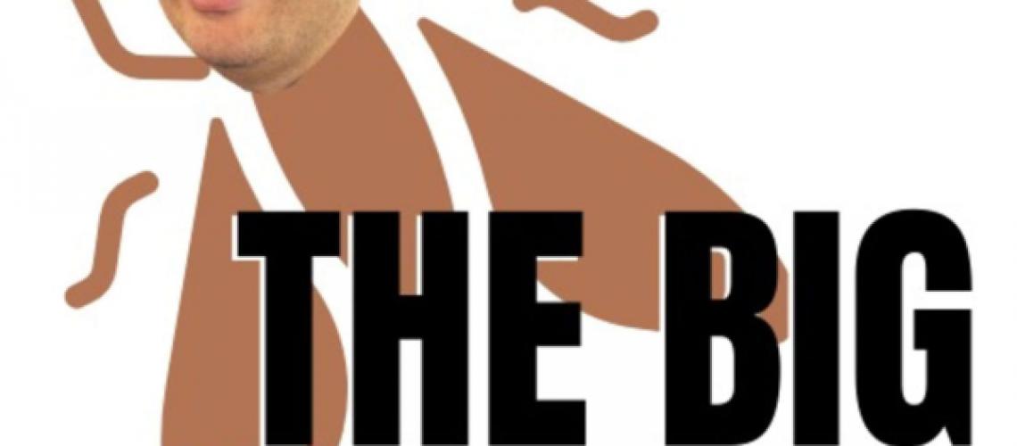 The Big Brown Gadfly