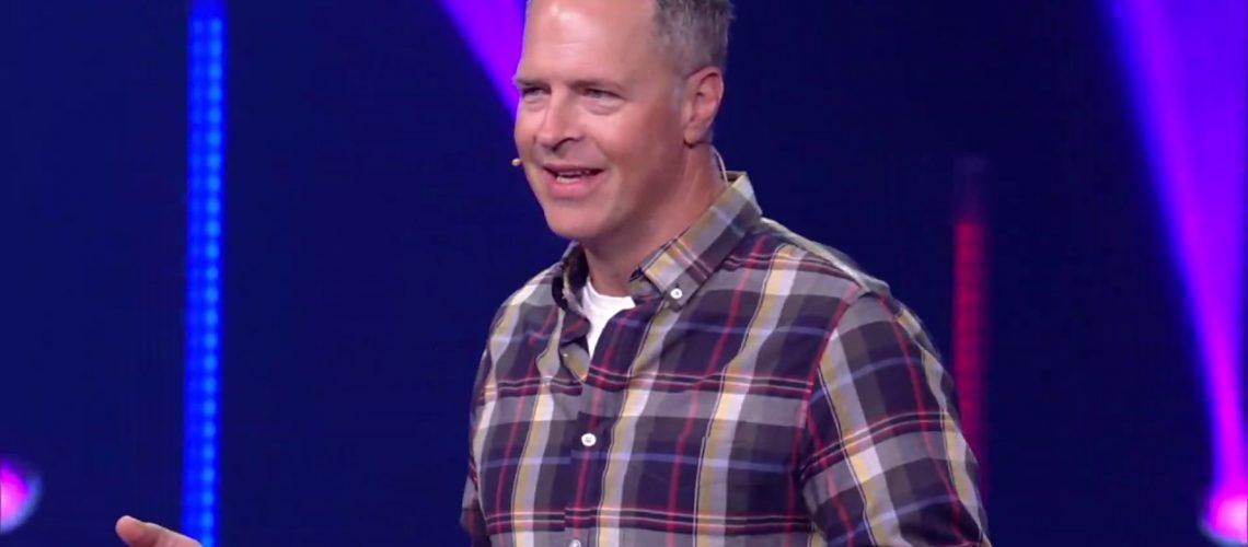 Brian Tome