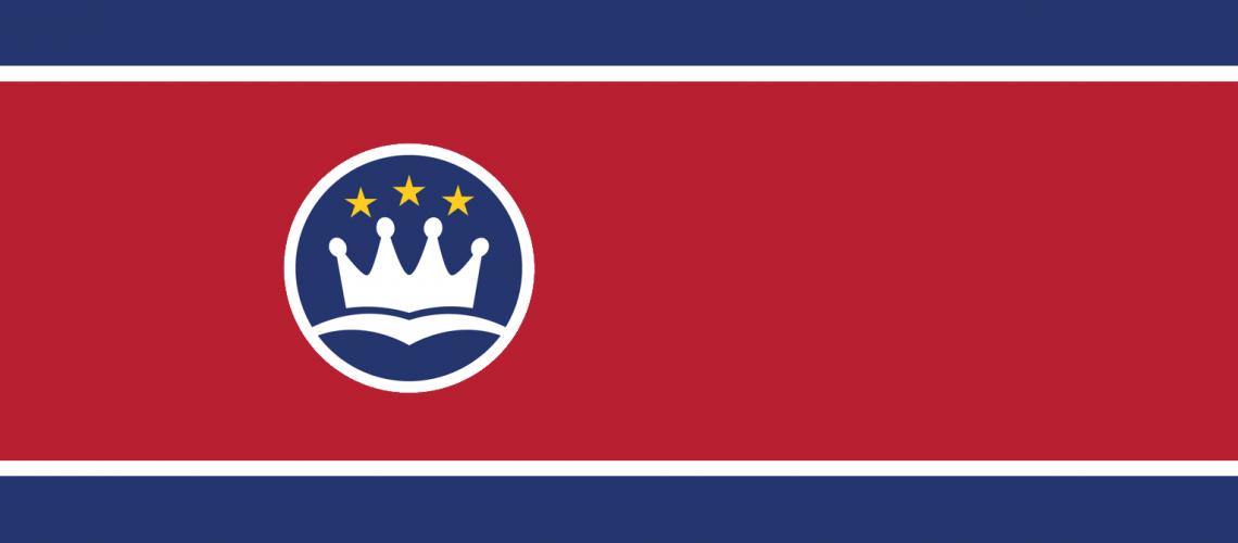ERLC North Korea Flag 2.0