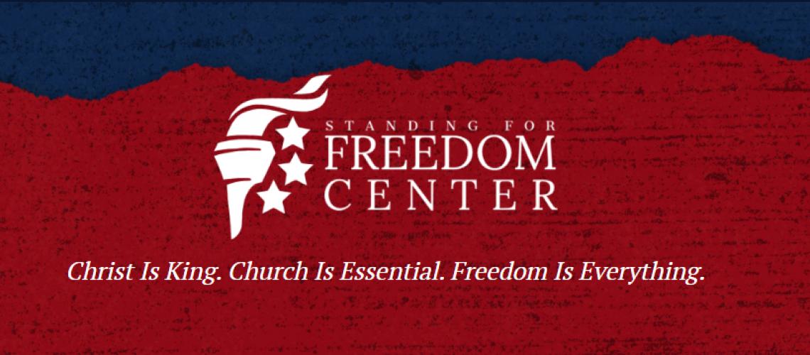 Freedom Center Liberty University