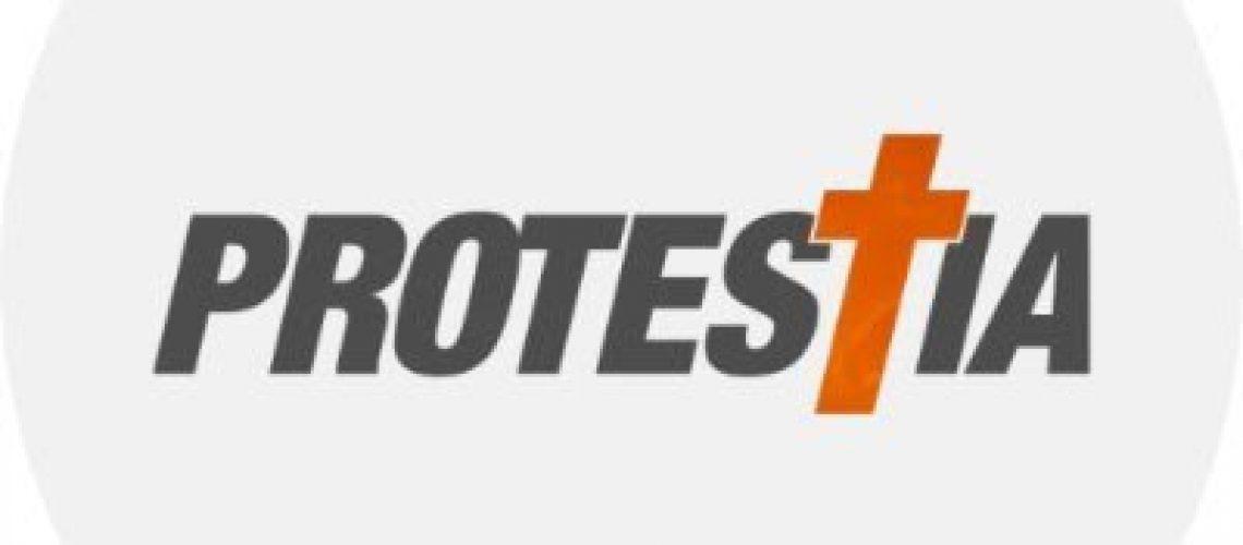 protestia