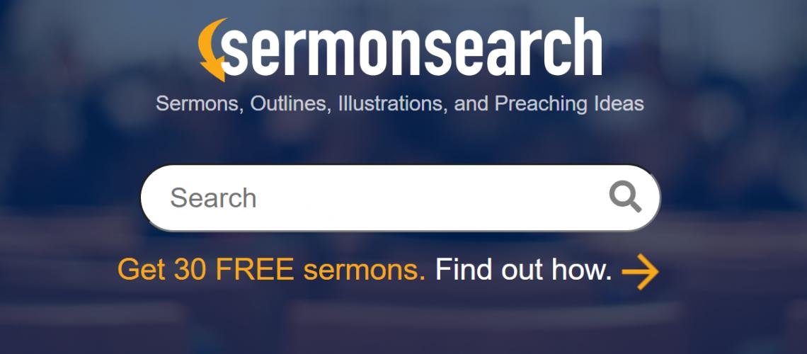 SermonSearch