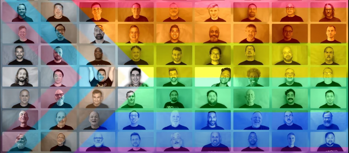 SF Gay Chorus