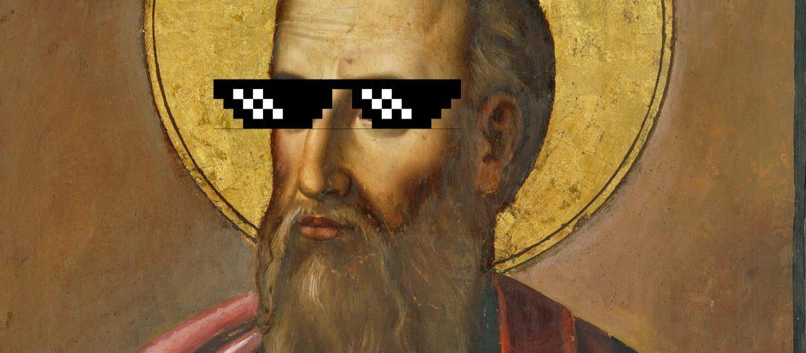 St Paul Thug Life