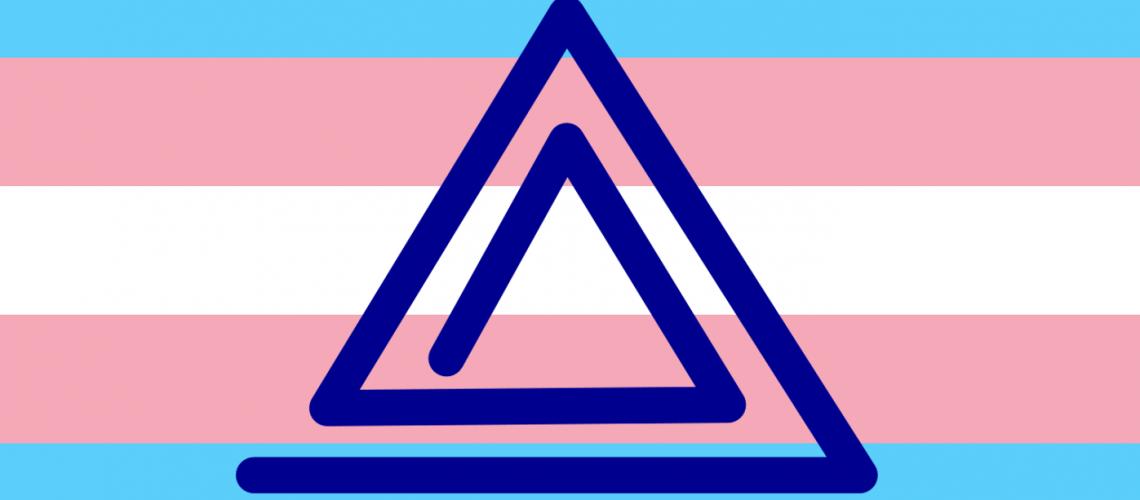 Transgenderism flag
