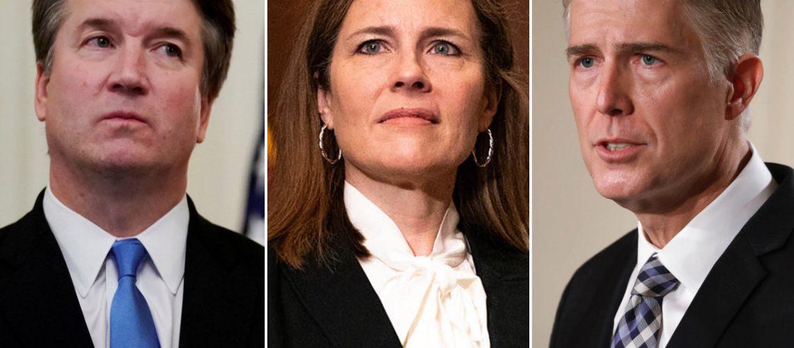 Trump Justices