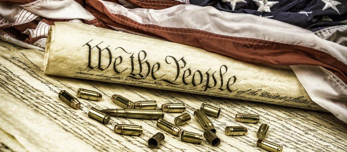 US Constitution 1